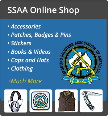SSAA Membership Portal - Join the SSAA - Application Form